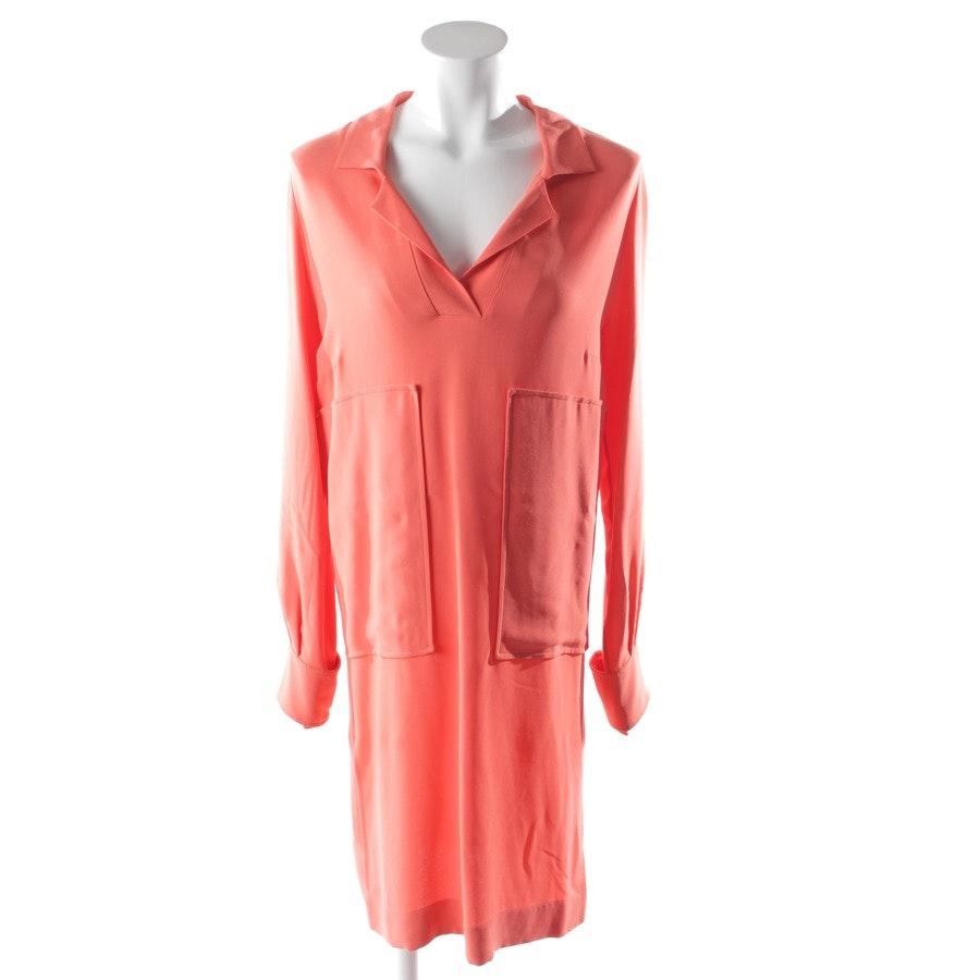 Blusenkleid von Stella McCartney in Apricot Gr. 36 IT 42