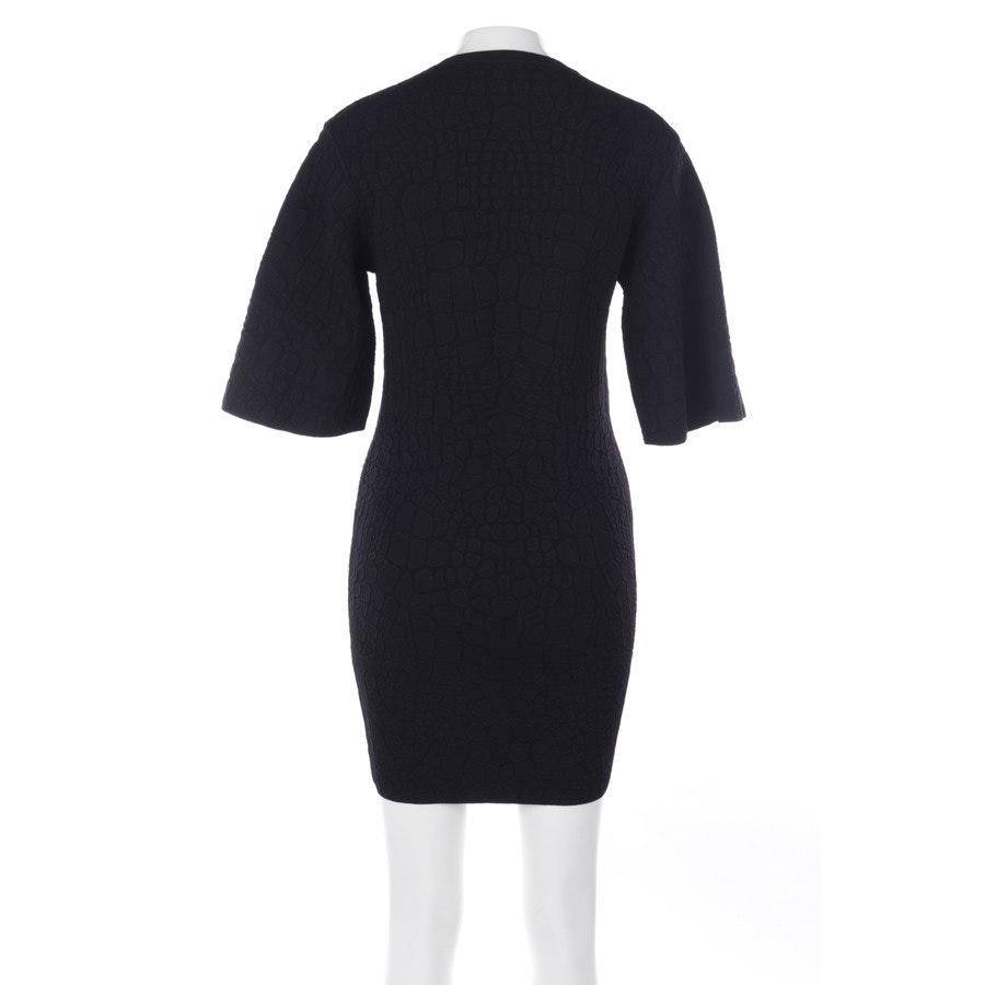 Kleid von Alexander McQueen in Schwarz Gr. XS