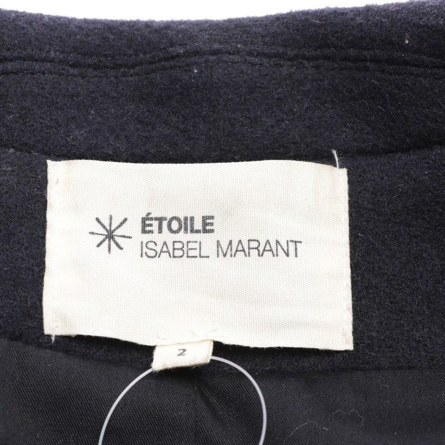 Blazer von Isabel Marant Étoile in Dunkelblau Gr. 36 N2