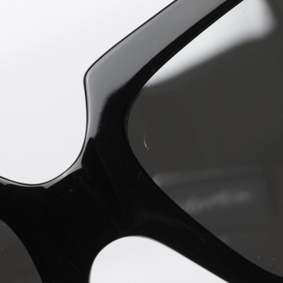 Sonnenbrille von Acne Studios in Schwarz - NEU mit Fehlern - George Large