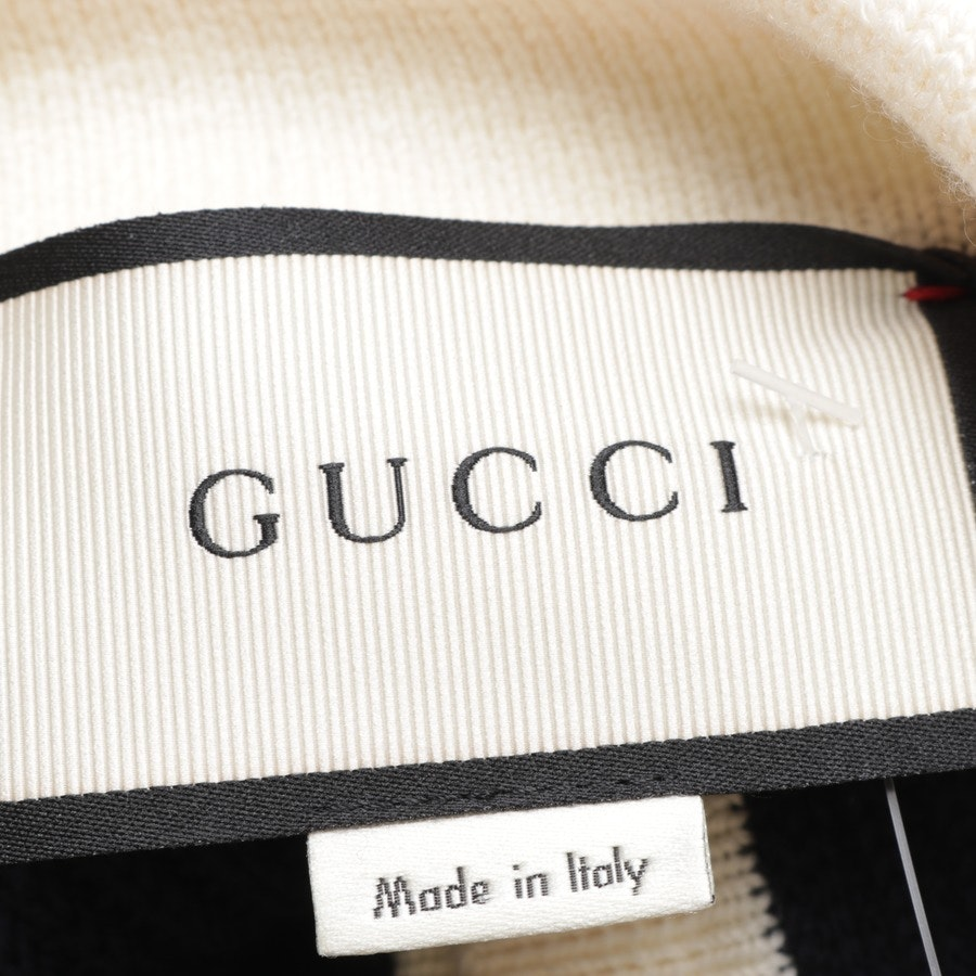 Kleid von Gucci in Multicolor Gr. L - Neu