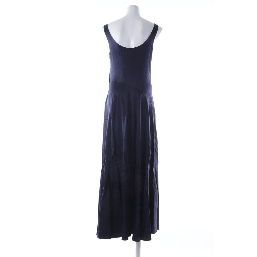 Kleid von Polo Ralph Lauren in Dunkelblau Gr. 36 US 6 - Neu