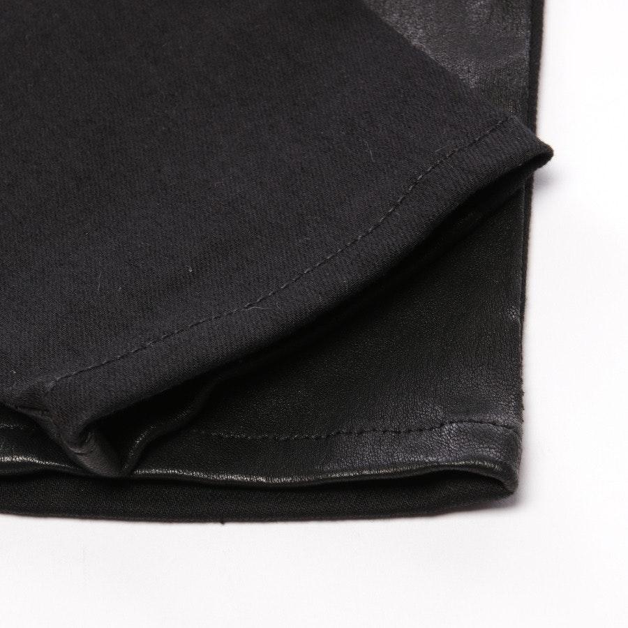 Jeans von AG Jeans in Schwarz Gr. W25 - Farrah Skinny - NEU