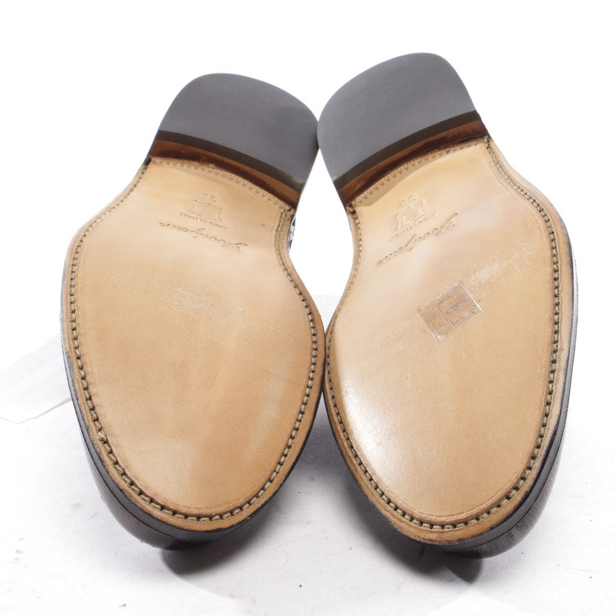 loafers from Gallucci in grey size EUR 38 - new