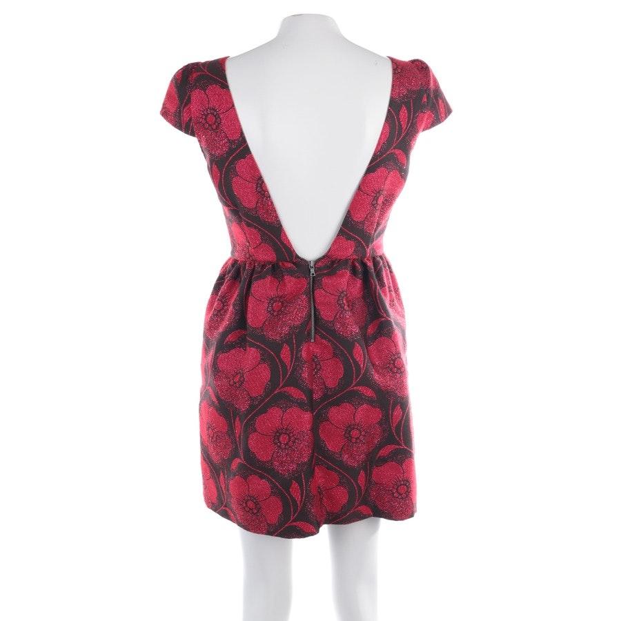 Kleid von Alice + Olivia in Multicolor Gr. 36 US 6