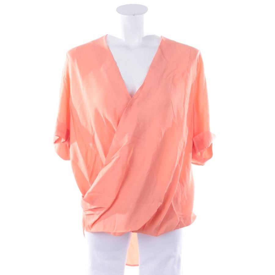 Bluse von Patrizia Pepe in Apricot Gr. 32 IT 38