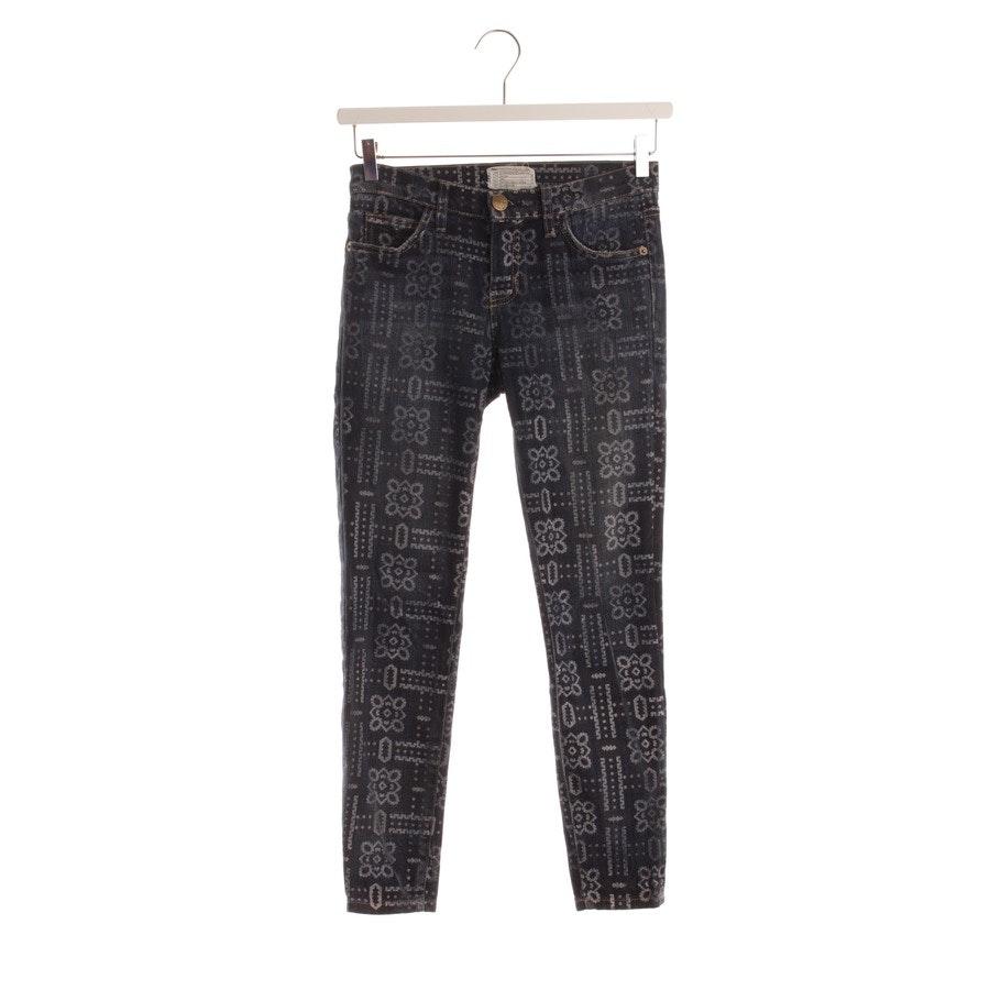 jeans from Current/Elliott in dark blue size W25 - the stiletto