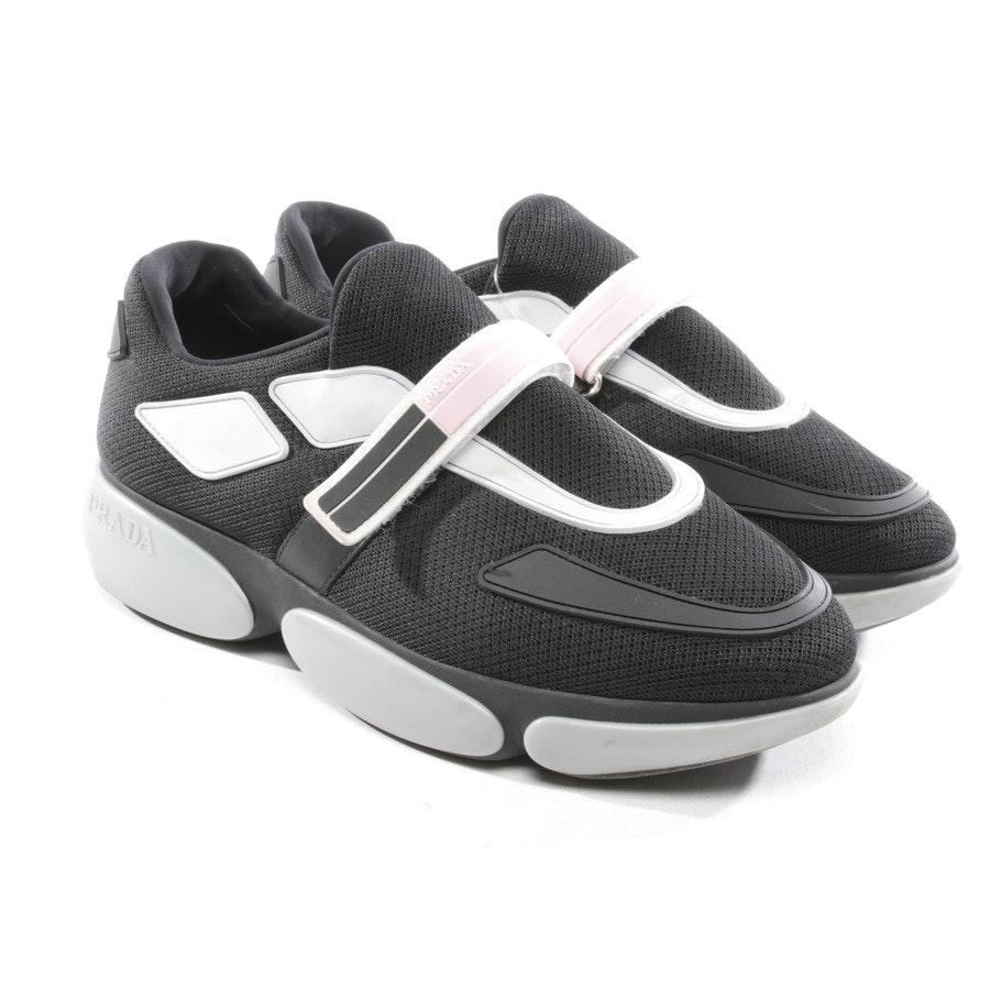 Sneaker von Prada in Schwarz und Multicolor Gr. D 37,5 - Cloudbust