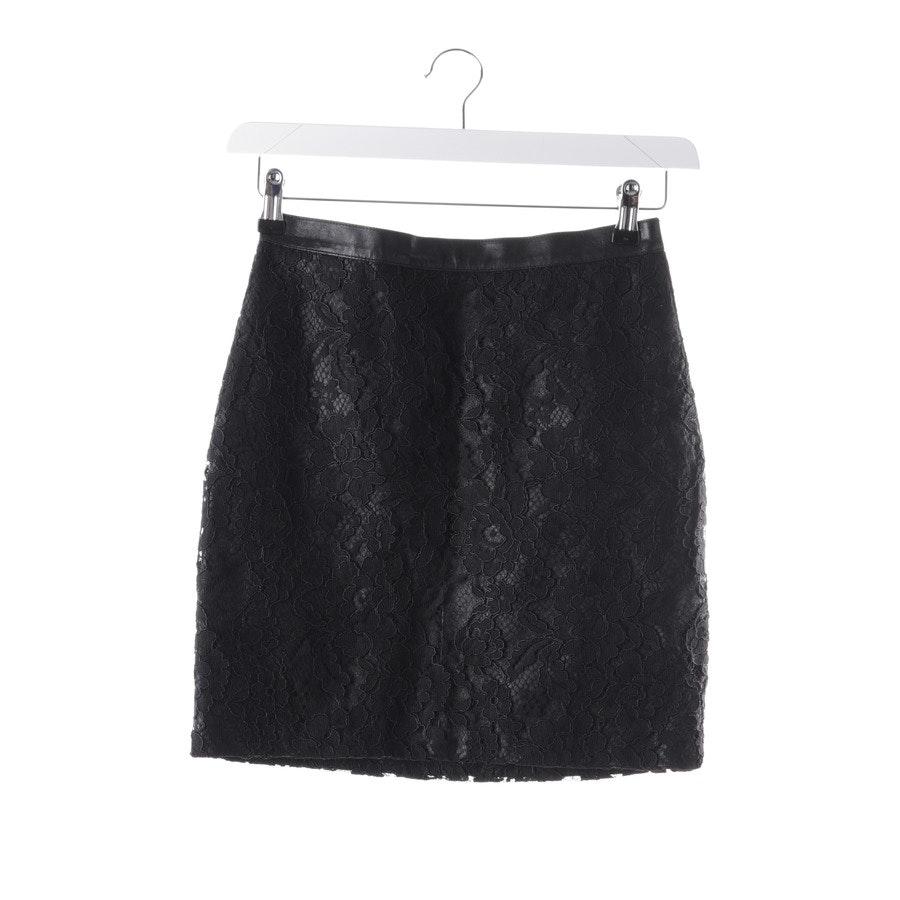 skirt from Saint Laurent in black size 36 FR 38