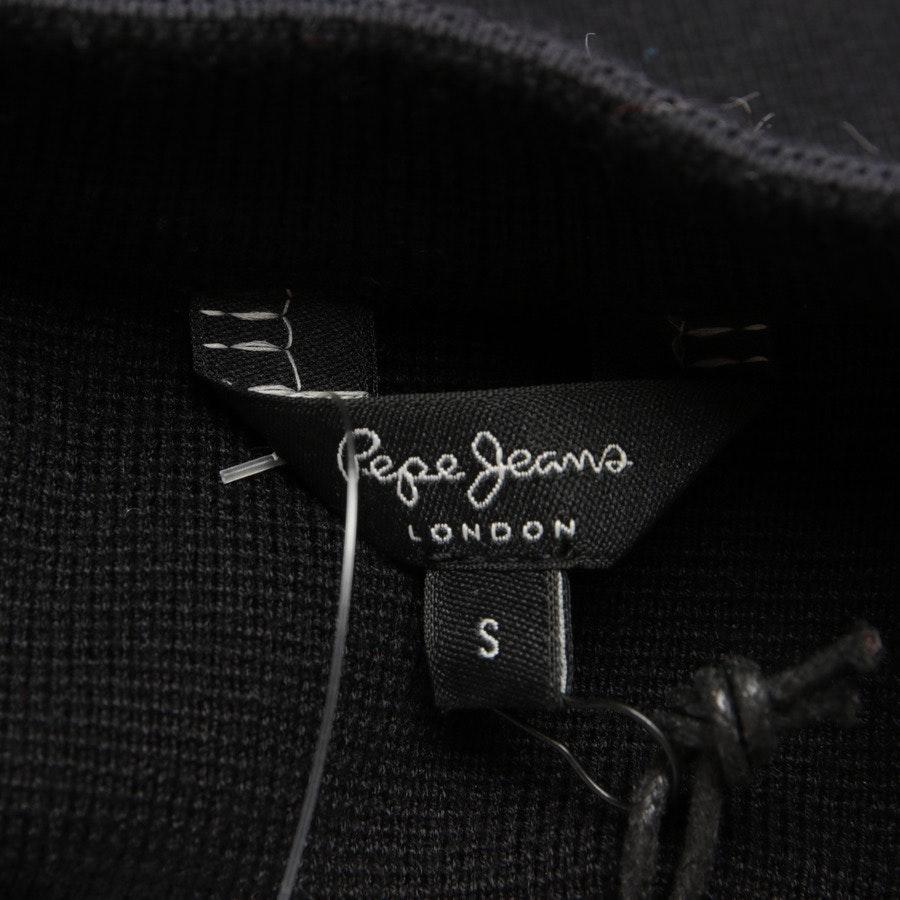 Strickkleid von Pepe Jeans in Schwarz Gr. S