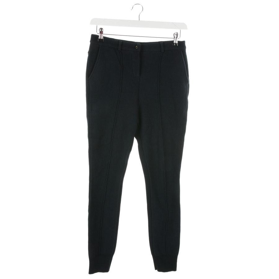 trousers from Liebeskind Berlin in dark blue size 36