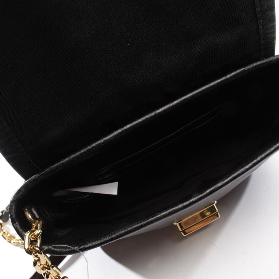 evening bags from Marc Jacobs in black