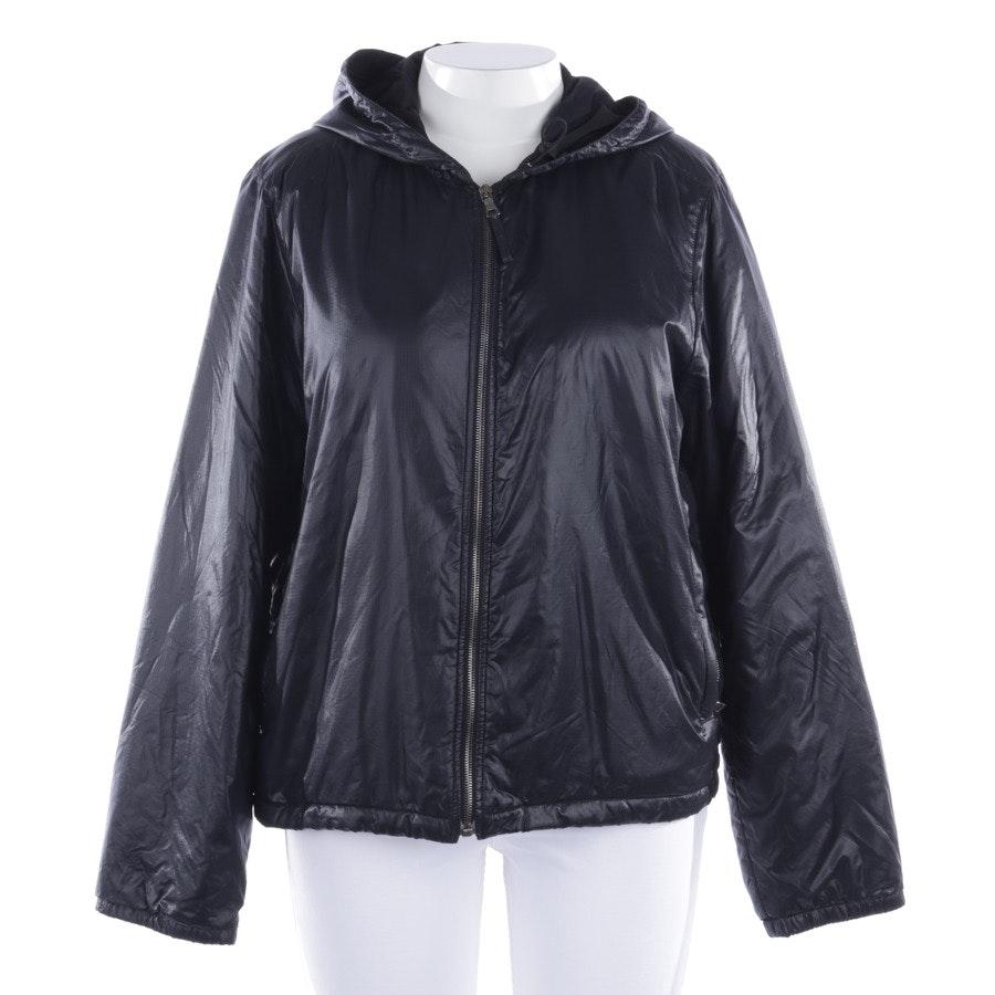 between-seasons jackets from Prada Linea Rossa in night blue size 2XL