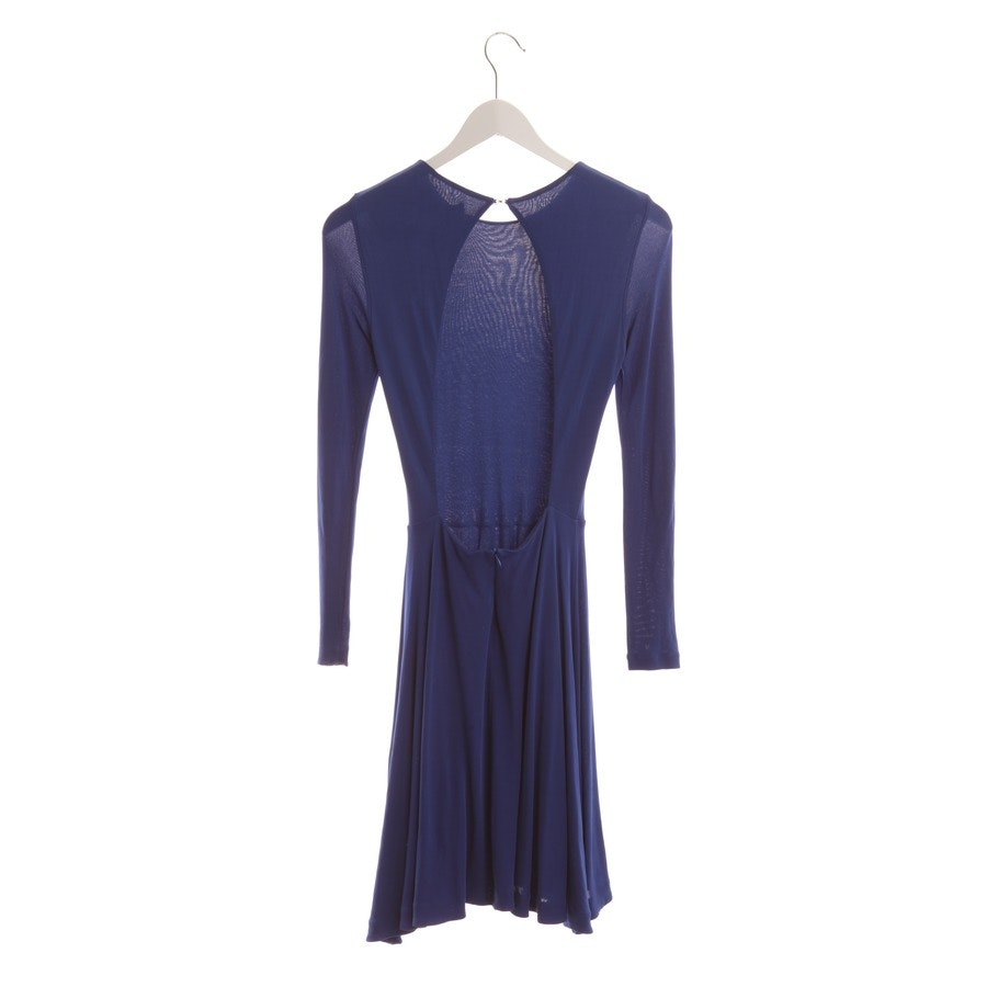 dress from &other stories in blue size DE 34