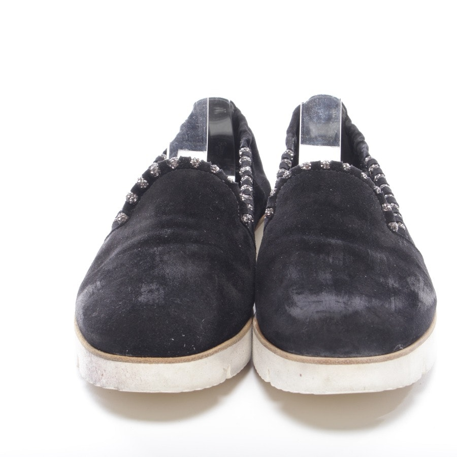 loafers from Kennel & Schmenger in black size EUR 38,5 / 5,5