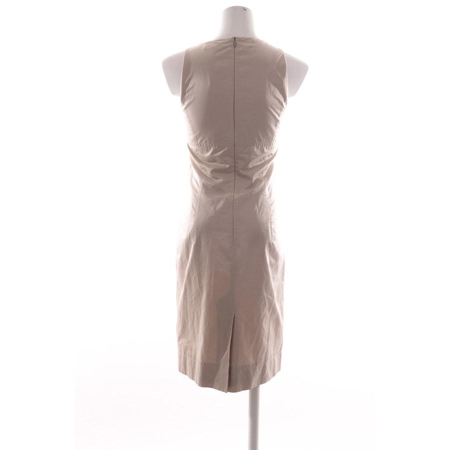 dress from Hugo Boss Black Label in cream size M