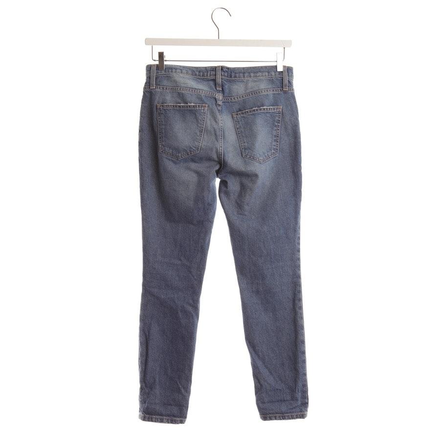 Jeans von Current/Elliott in Blau Gr. W25