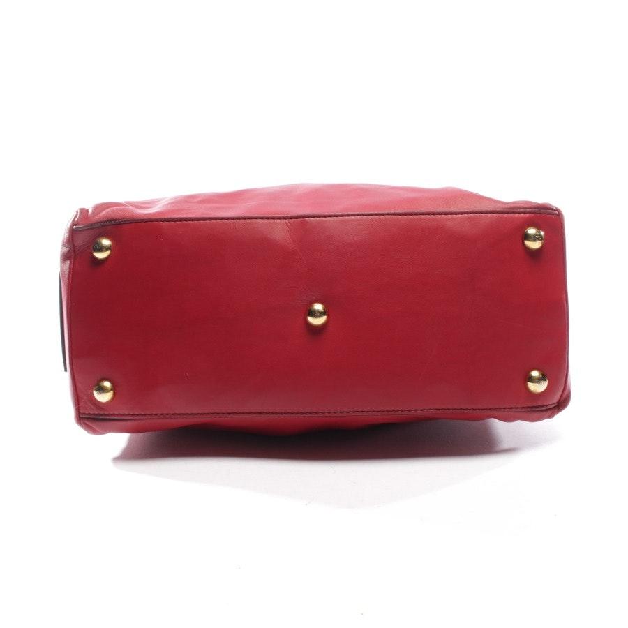 Handtasche von Valentino in Rot