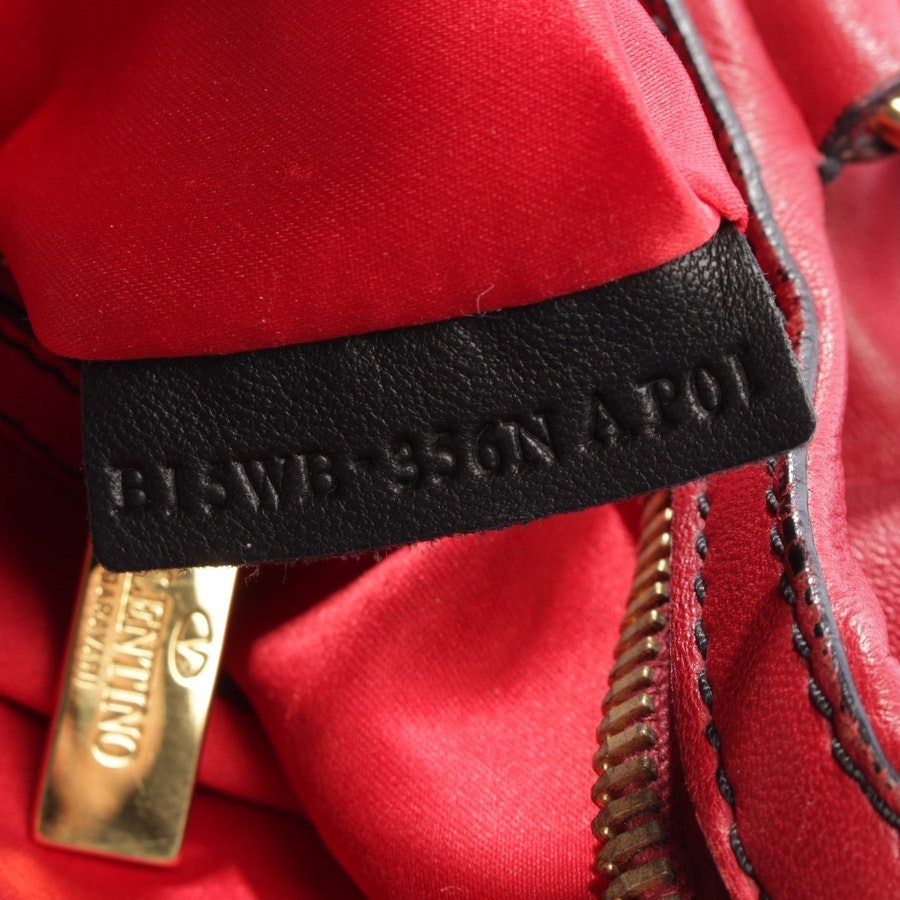 handbag from Valentino in red