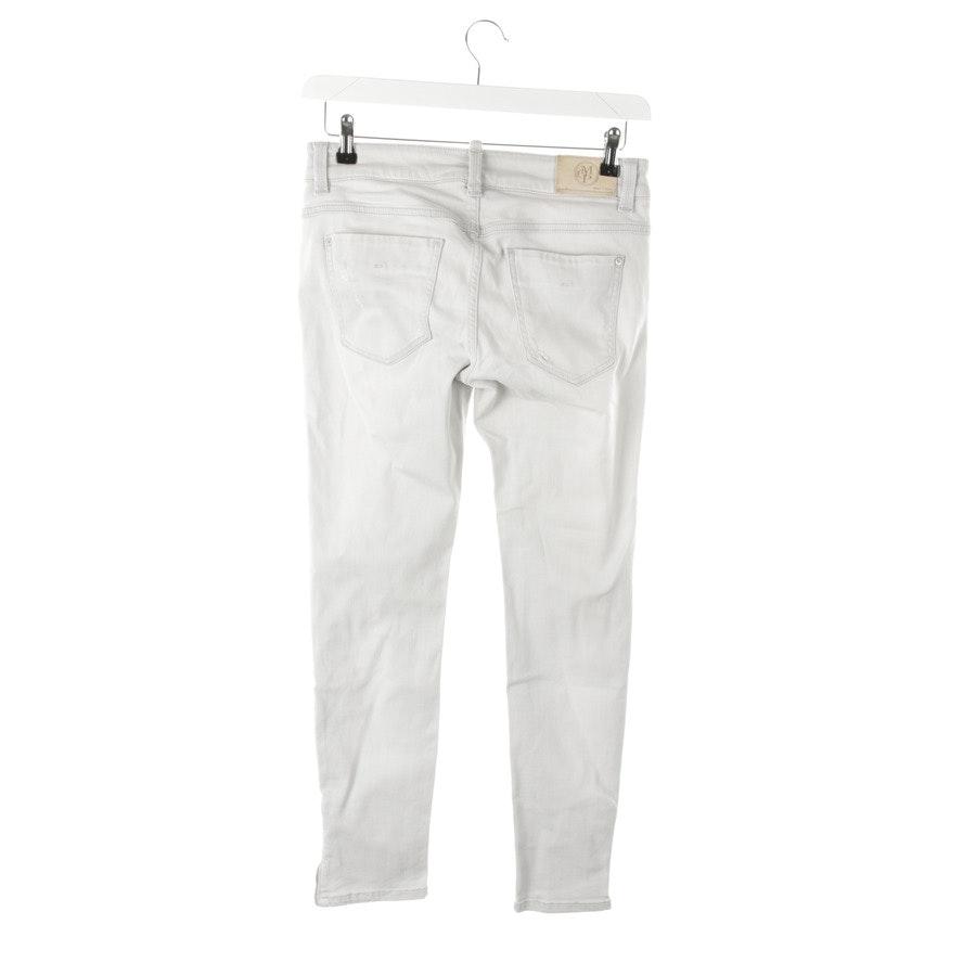 jeans from Marc O'Polo in grey size W29 - skara roadtrip