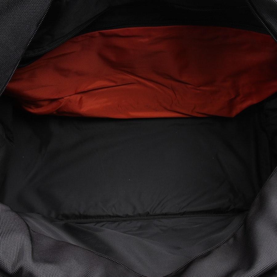 overnighter from Mandarina Duck in black