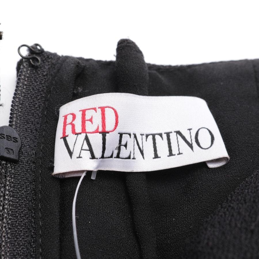 Cocktailkleid von Red Valentino in Schwarz Gr. 34 IT 40