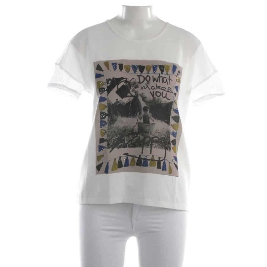 Shirt von Rich & Royal in Multicolor Gr. S