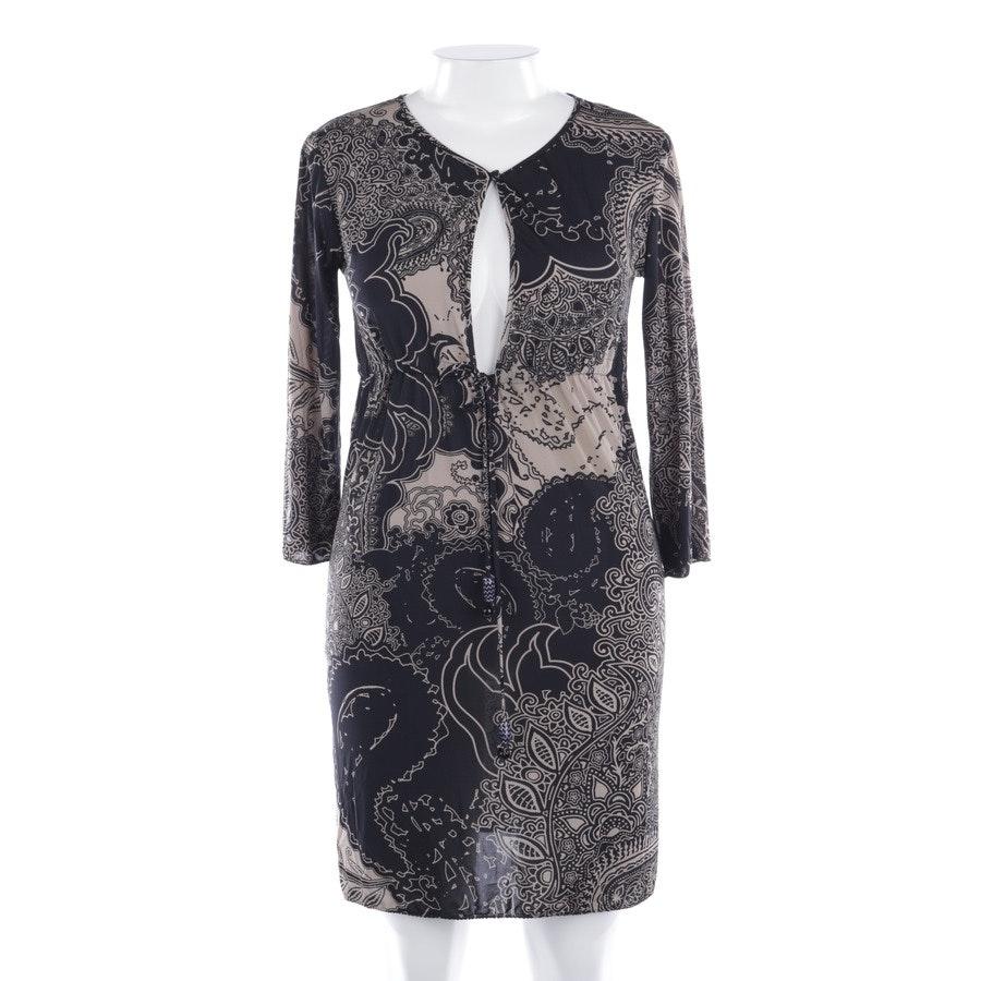 Kleid von Etro in Schwarz Gr. XL