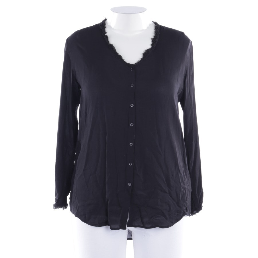 blouses & tunics from Aglini in black size 40 IT 46
