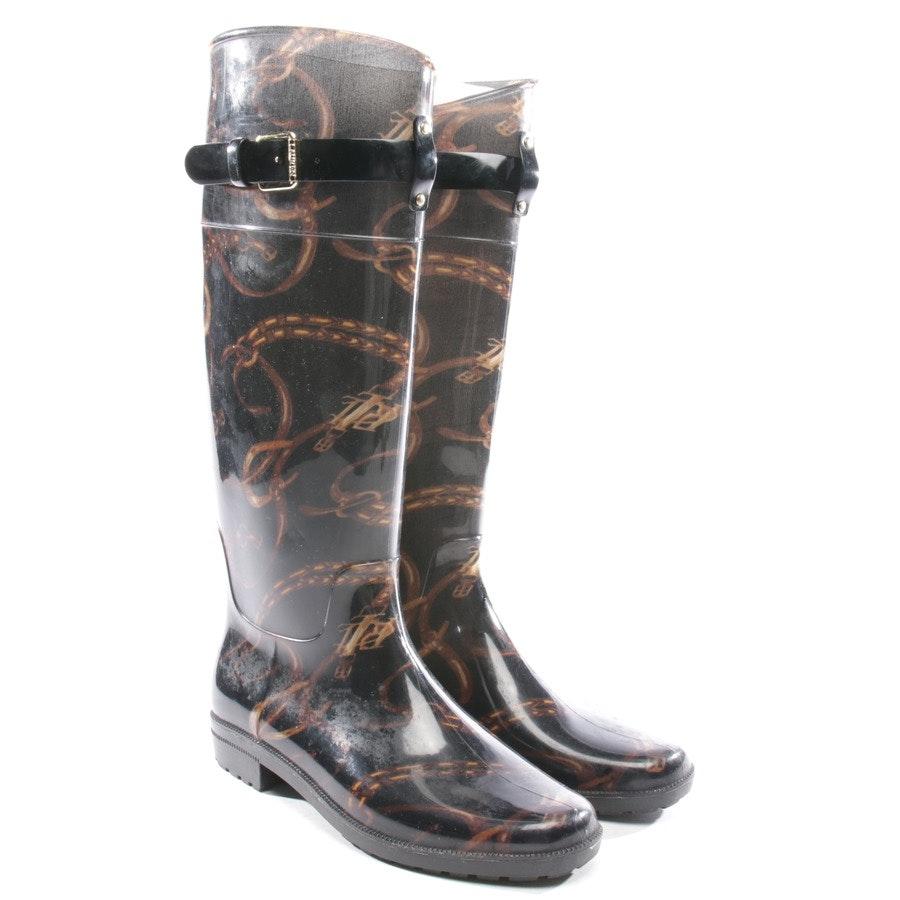 boots from Lauren Ralph Lauren in brown size EUR 40,5 US 9