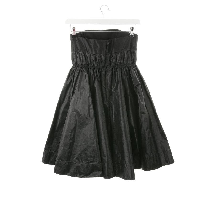 Kleid von COS in Schwarz Gr. 38