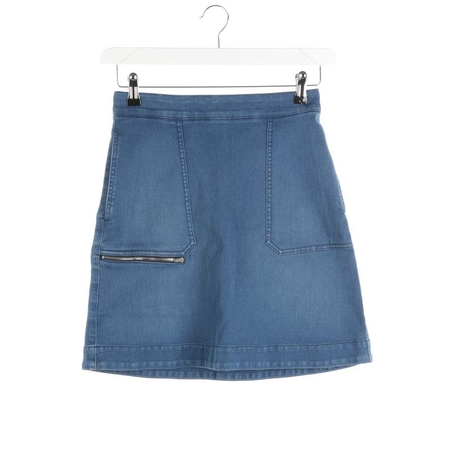 skirt from Stella McCartney in blue size 32 IT 38
