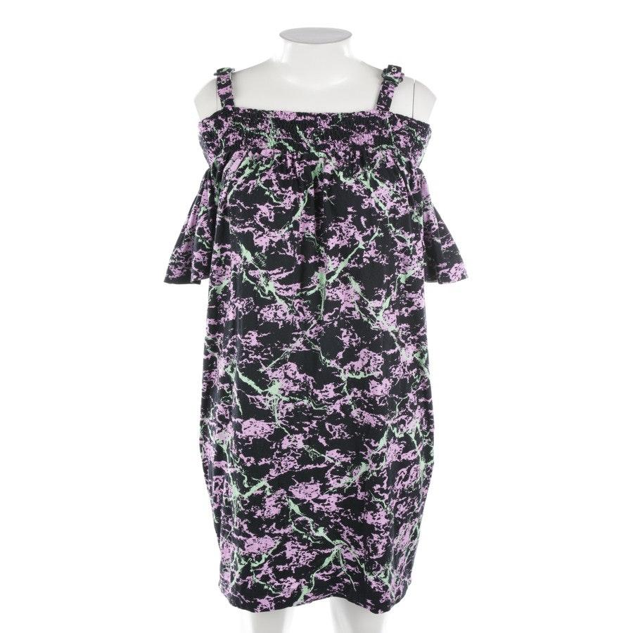 Kleid von Love Moschino in Multicolor Gr. 40