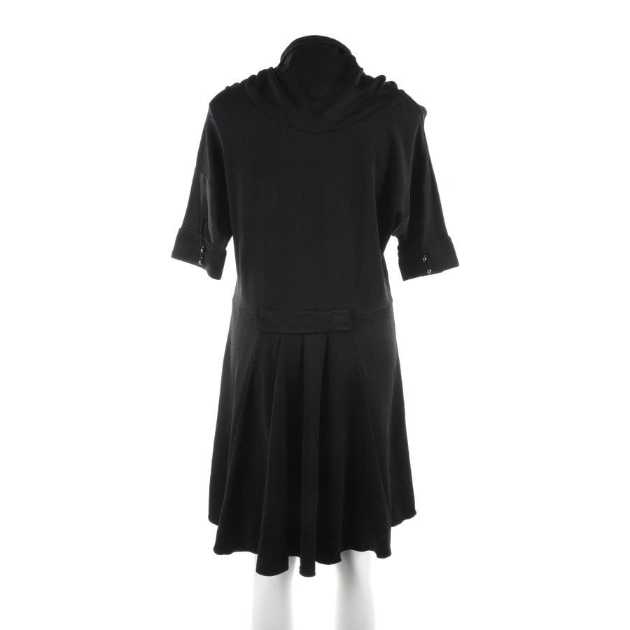 Kleid von Louis Vuitton in Schwarz Gr. 36