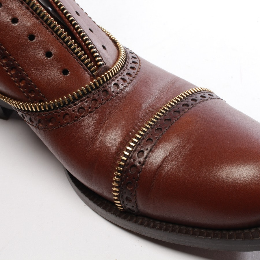 loafers from Louis Vuitton in brown size EUR 36,5
