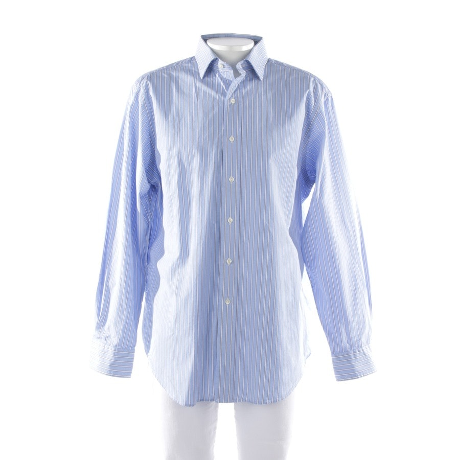 business shirt from Polo Ralph Lauren in multicolor size 34-35