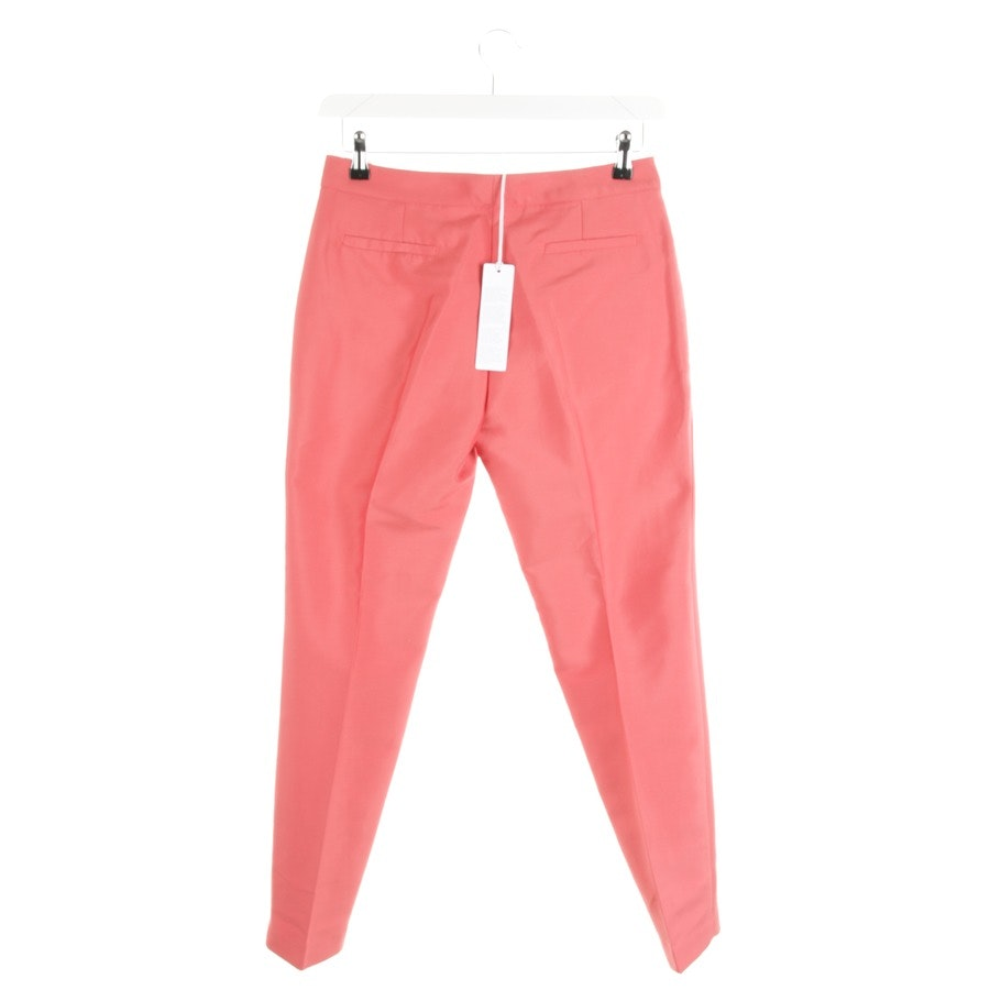 trousers from Stefanel in old pink size 36 IT 42 - new