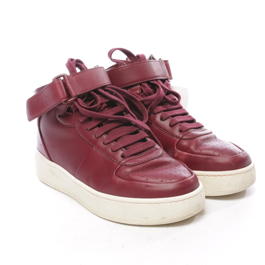 trainers from Céline in bordeaux size D 34,5