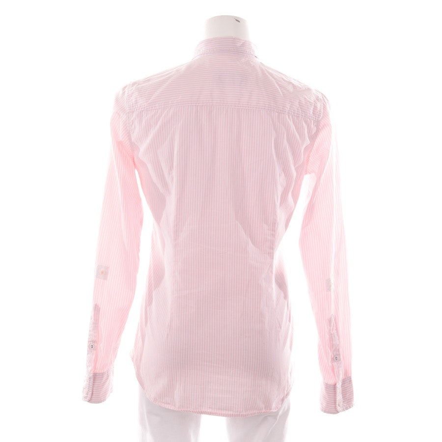 blouses & tunics from Marc O'Polo in white and pink size 36