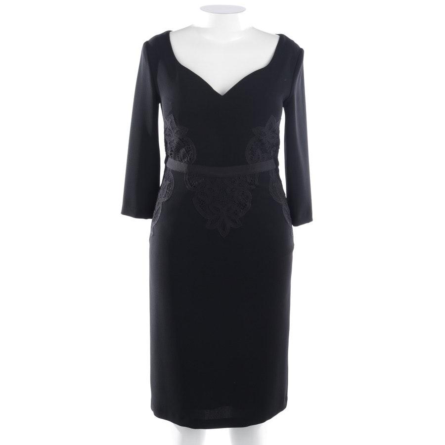 Kleid von Talbot Runhof in Schwarz Gr. 40 - Lomela - Neu