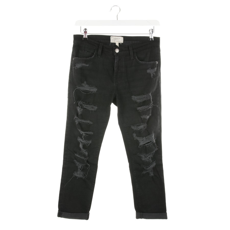 jeans from Current/Elliott in black size W26