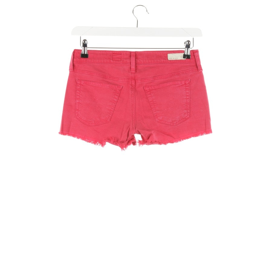 shorts from AG Jeans in raspberry size W26 - the mary jane