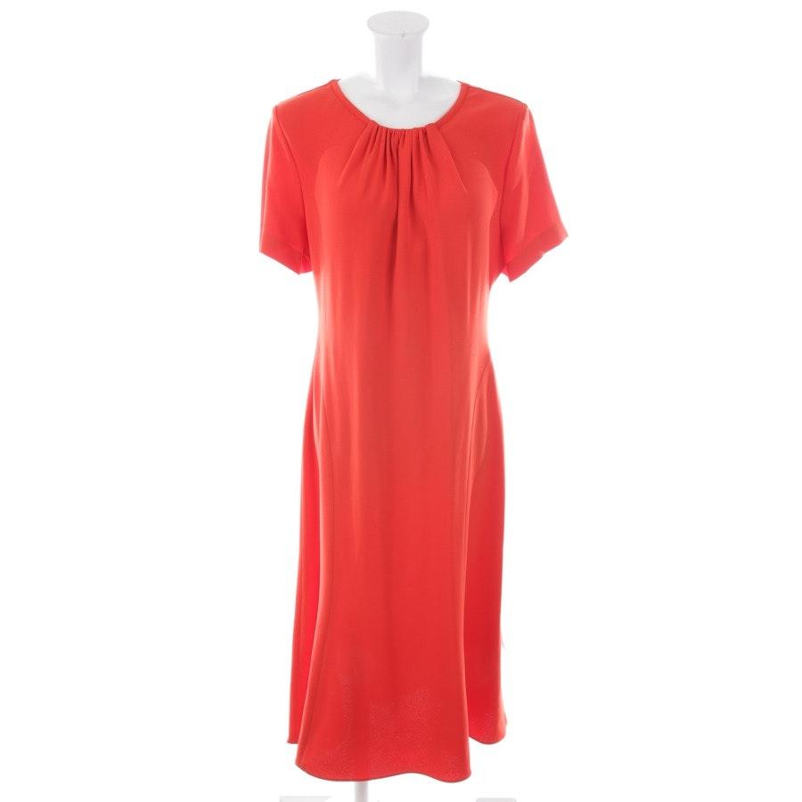 dress from Diane von Furstenberg in red size 44 US 14 - new