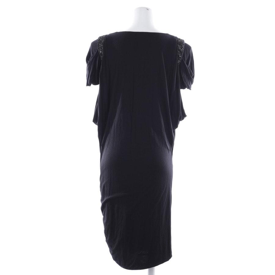 Kleid von Patrizia Pepe in Schwarz Gr. 36 // 2