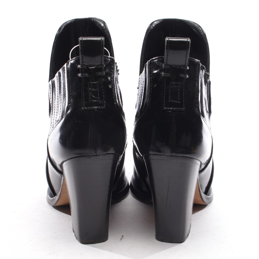ankle boots from Maje in black size EUR 36