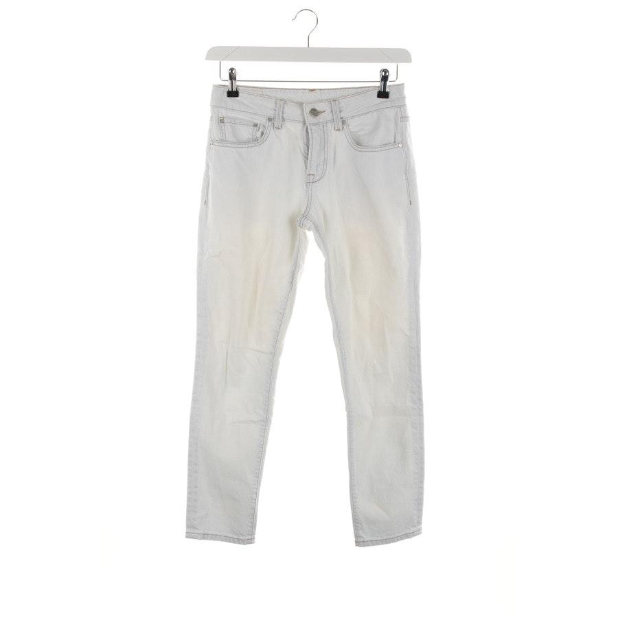 Jeans von Reiko in Hellblau Gr. W25