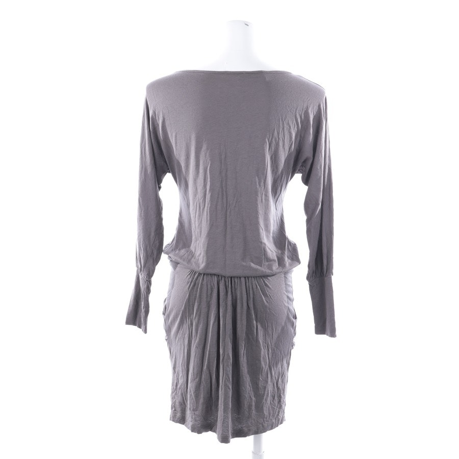 dress from Iheart in taupe size S