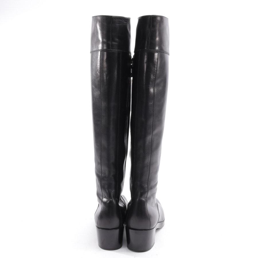 Stiefel von Balenciaga in Schwarz Gr. EUR 38