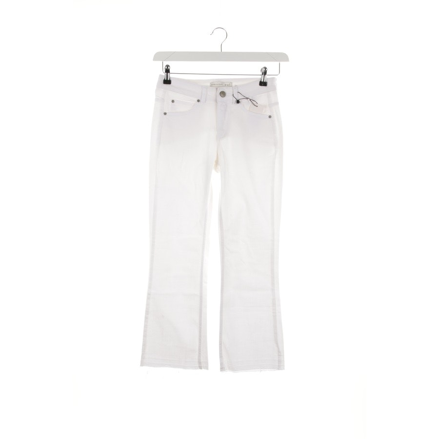 jeans from Oui in white size 34 - new