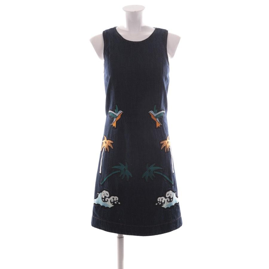 dress from Victoria Beckham in dark blue size 36